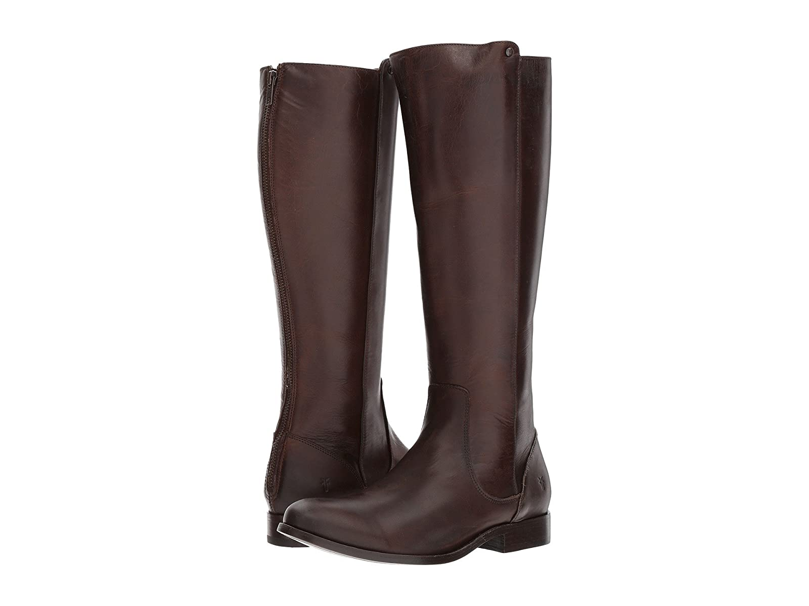 Frye Melissa Stud Back ZipCheap and distinctive eye-catching shoes