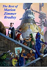 The Best of Marion Zimmer Bradley: Jamie and other stories Kindle Edition