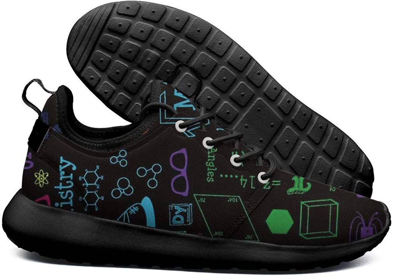 Opr7 Rainbow Waves Lightweight Running shoes Women Sneaker Sport Comfort