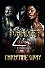 Forbidden Lust: Tainted Love 2 (Mateo and Carmella Story)