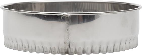 قاطع دائري من الفولاذ المقاوم للصدأ مقاس 15.24 سم من أتيكو