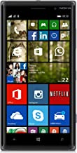 Nokia Lumia 830 RM-985, 16GB, Factory Unlocked, US Warranty (Black)