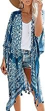 long kimono beachwear