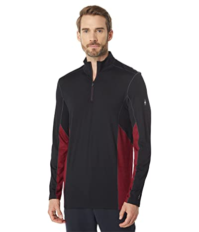 Smartwool Merino Sport 150 Long Sleeve 1/4 Zip