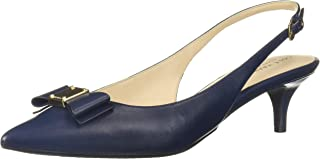 Cole Haan Women's Tali Bow Sling (45mm) Pump