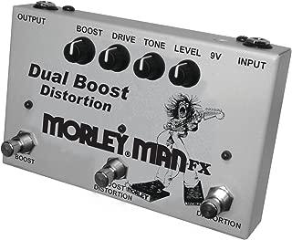 Morley MDB2 Dual Boost Distortion Pedal