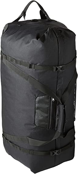 Pacsafe - Duffelsafe AT120 Anti-Theft Wheeled Adventure Duffel
