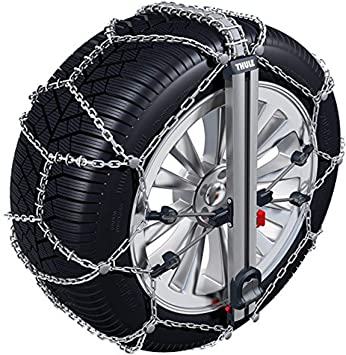 KONIG EASY-FIT SUV 267 Snow chains, set of 2: image
