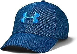 قبعة بليتزينج 3.0 بتصميم مرقط للرجال من اندر ارمور