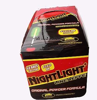 Offerta Starlight Pesca Lineaeffe Night Light Luce Notturna Rossa 4,5 X 39