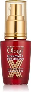 Obagi(オバジ) オバジ ダーマパワーX ステムリフト セラム(コラーゲン エラスチン 美容液) 30ml