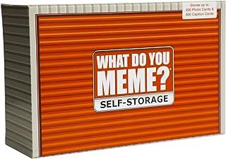 WHAT DO YOU MEME? Storage Box