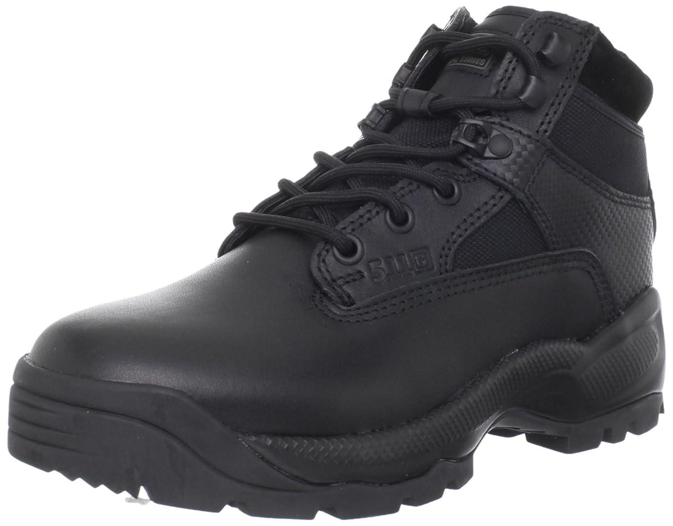 5.11 Women's ATAC 6in Side Zip Boot-u