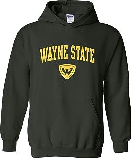 Best wayne state sweatshirt Reviews