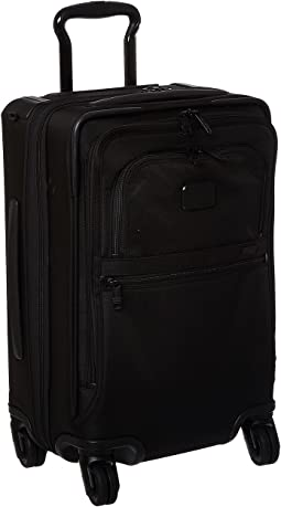 Tumi - Alpha 2 - International 4 Wheeled Office Carry-On