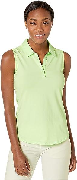 Glow Green Melange