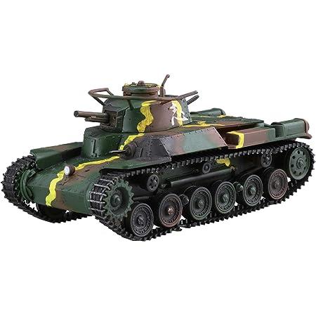 フジミ模型 1/76 スペシャルワールドアーマーシリーズ No.31 九七式中戦車 チハ(2両セット) プラモデル SWA31