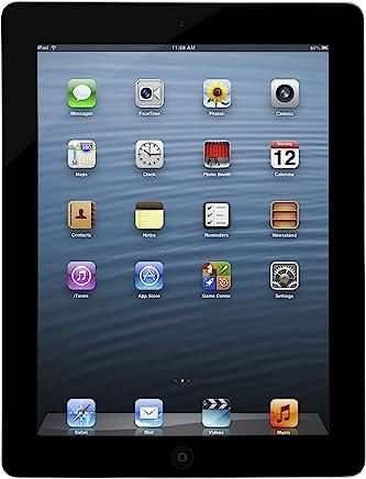Apple iPad 3 Retina Display Tablet 32GB, Wi-Fi, Black (Refurbished)
