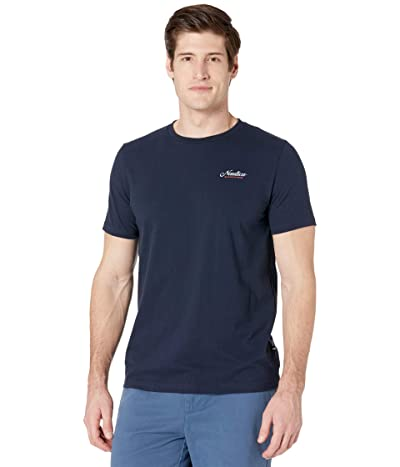 Nautica Sustainably Crafted Sailing Division T-Shirt