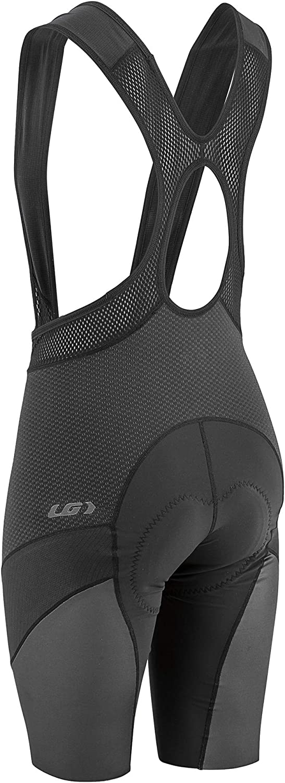 Sleeveless Cycling Bib Shorts Louis Garneau Mens CB Carbon 2 Padded