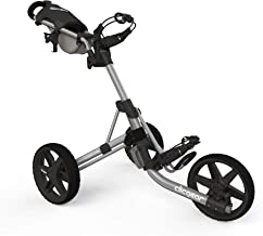 Clicgear Model 3.5+ Golf Push Cart (Renewed)