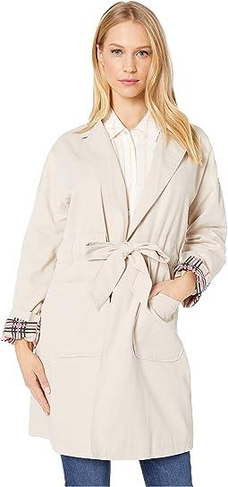 Easton Trench Coat