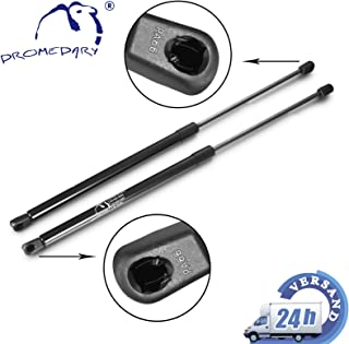 2 Boxi molla a gas Springs Boot supporta 3529925 Qty