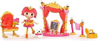 Mini Lalaloopsy Playset- Tippy's Ballet Recital