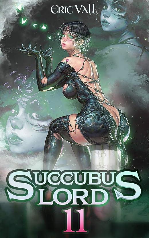 むちゃくちゃシャイキリスト教Succubus Lord 11 (English Edition)