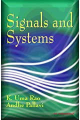 Signals and Systems Kindle Edition