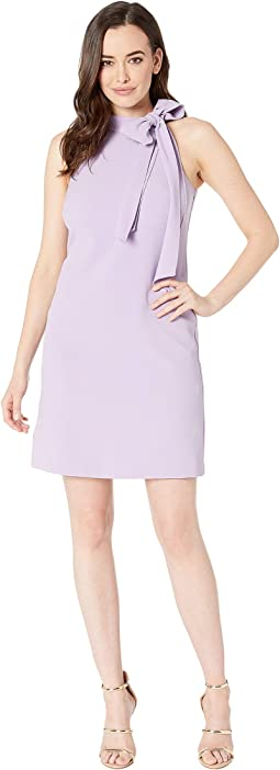 Kors Crepe Halter Dress