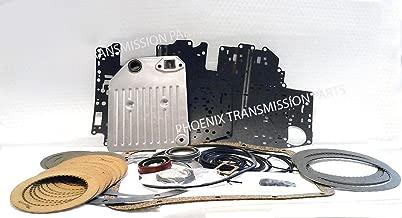 AOD Rebuild Kit 1980-1993 w/ Filter 2WD + Raybestos Clutches