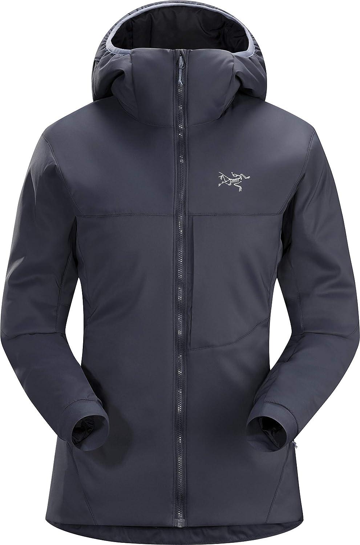 Arc'teryx Predon LT Jacket Women black 2018 winter jacket