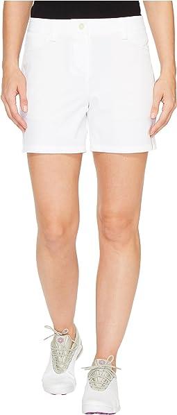 PUMA Golf - Solid Shorts 5