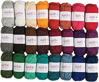Best brava sport yarn Reviews