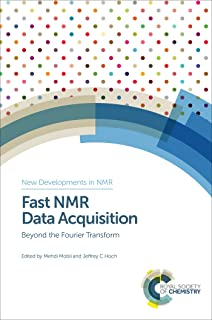 Fast NMR Data Acquisition: Beyond the Fourier Transform (ISSN Book 11)