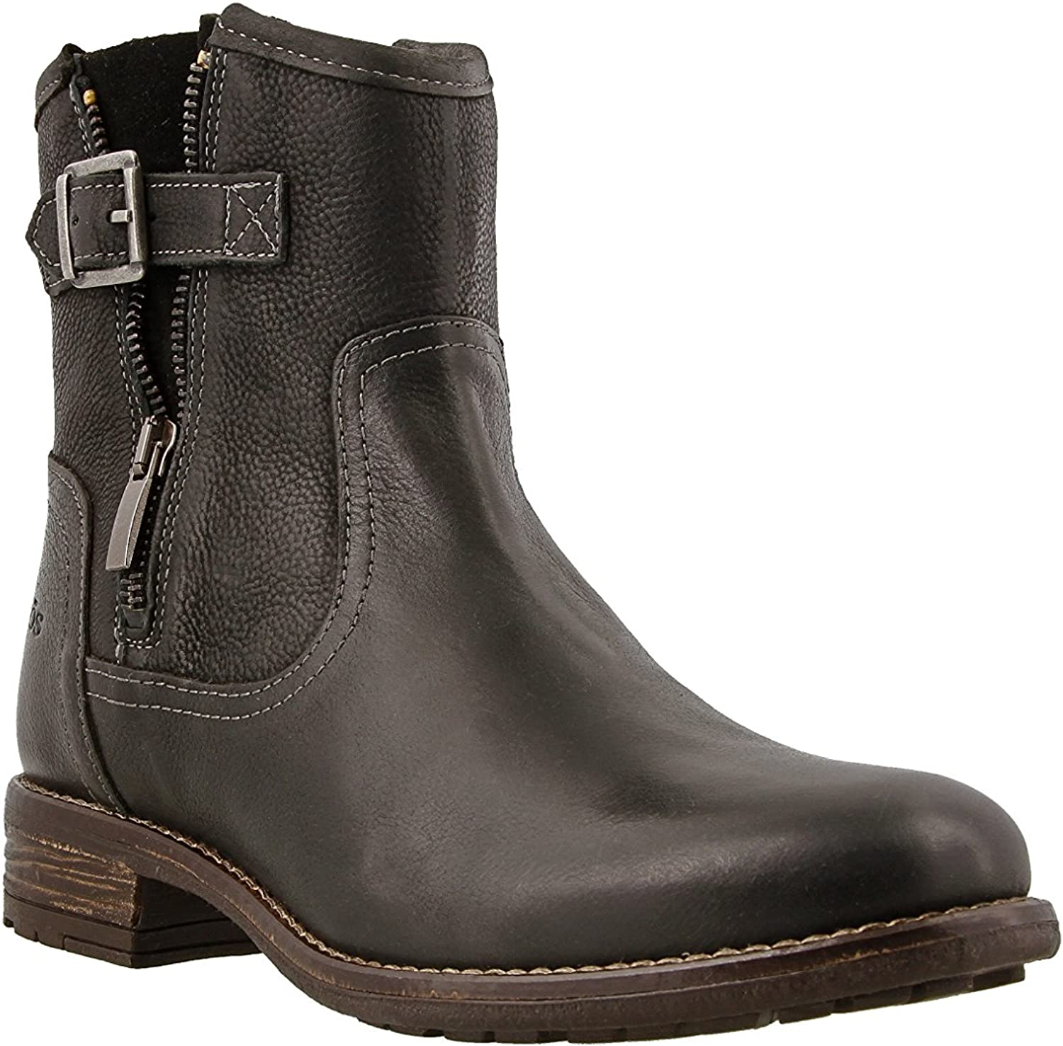 Taos Footwear Women's Convoy Leather Boot