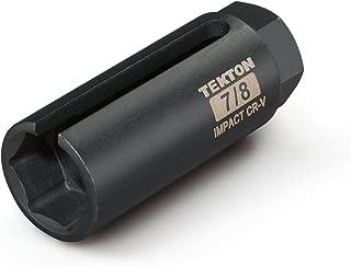 TEKTON 4929 3/8-Inch Drive by 7/8-Inch Oxygen Sensor Socket