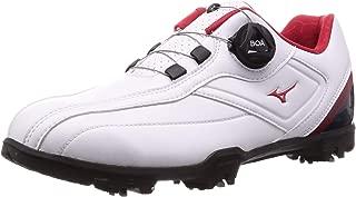 [ミズノゴルフ] ゴルフシューズ ライトスタイル 003 ボア メンズ スパイク 3E
