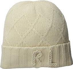 Chainstitch RL Hat
