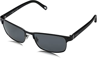 Fossil FOS3000ps Polarized Rectangular Sunglasses