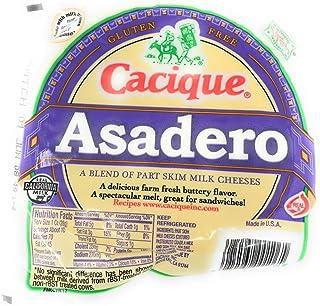 Cacique Asadero, 10oz - Chilled