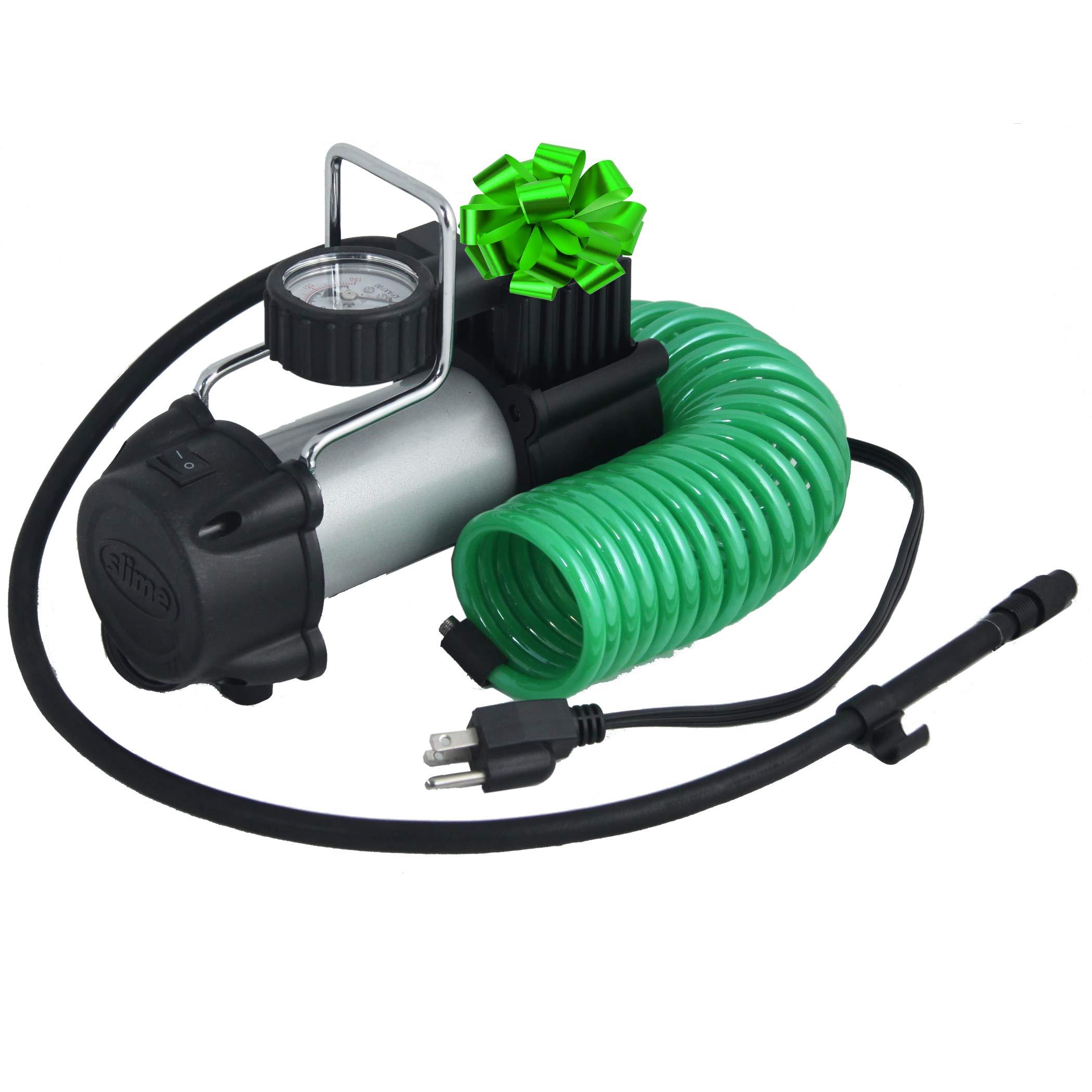 Slime 40045 Direct Drive Inflator