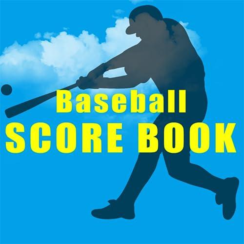野球スコアブック 打撃個人向け Baseball scorebook blow personal