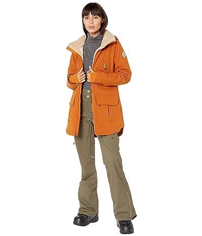 Burton Prowess Jacket (True Penny) Women