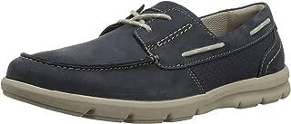 CLARKS Men's Jarwin Edge Sneaker