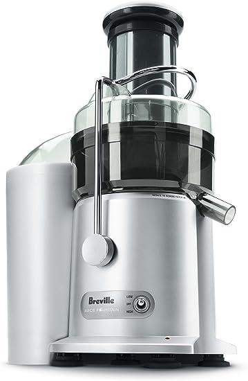 Breville JE98XL Juice Fountain Plus Centrifugal Juicer