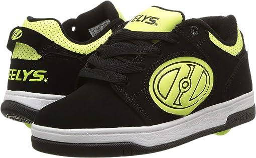 Black/Bright Yellow G.I.D