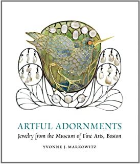 Artful Adornments: Jewelry from the Museum of Fine Arts, Boston
