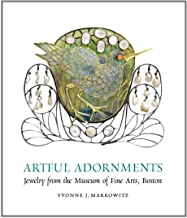 Artful Adornments: Jewelry from the Museum of Fine Arts, Boston
